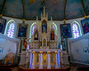 St. Mary's Altar, Praha, TX