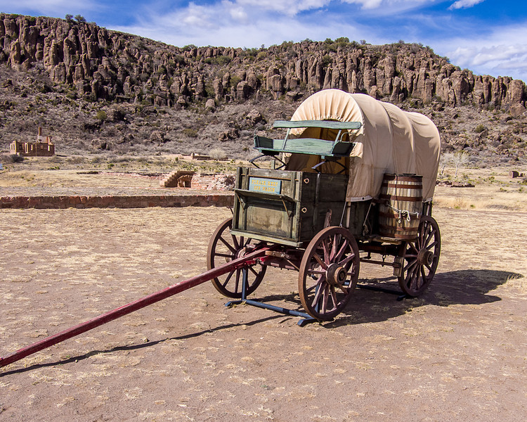 1870 Jeep