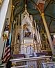 St. Mary's Church, Praha, TX