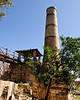 Brackenridge Smokestack