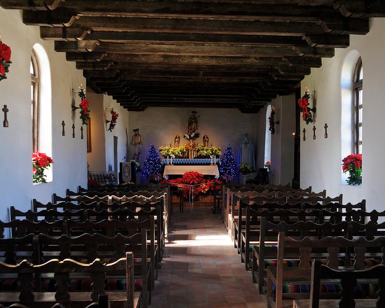 Espada Altar