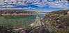 Pecos Panorama