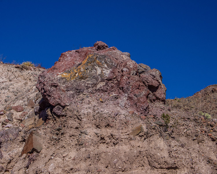 Roadside Rock