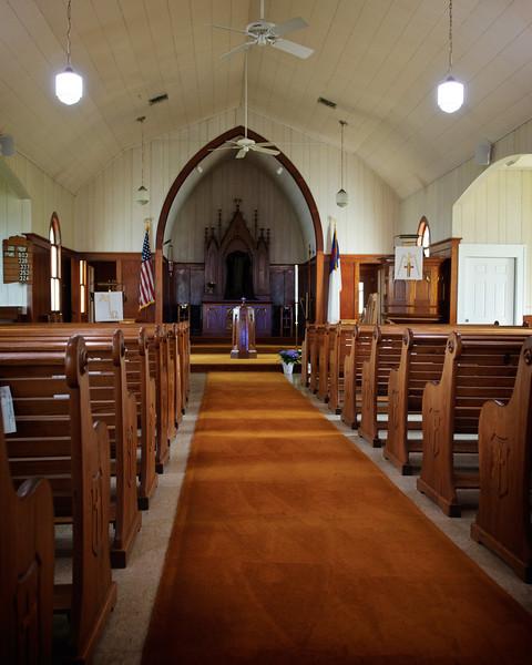 Philadelphia Evangelical Lutheran Church