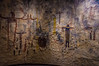 Seminole Canyon Art Reproduction