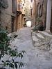 Carros village street Sep2003