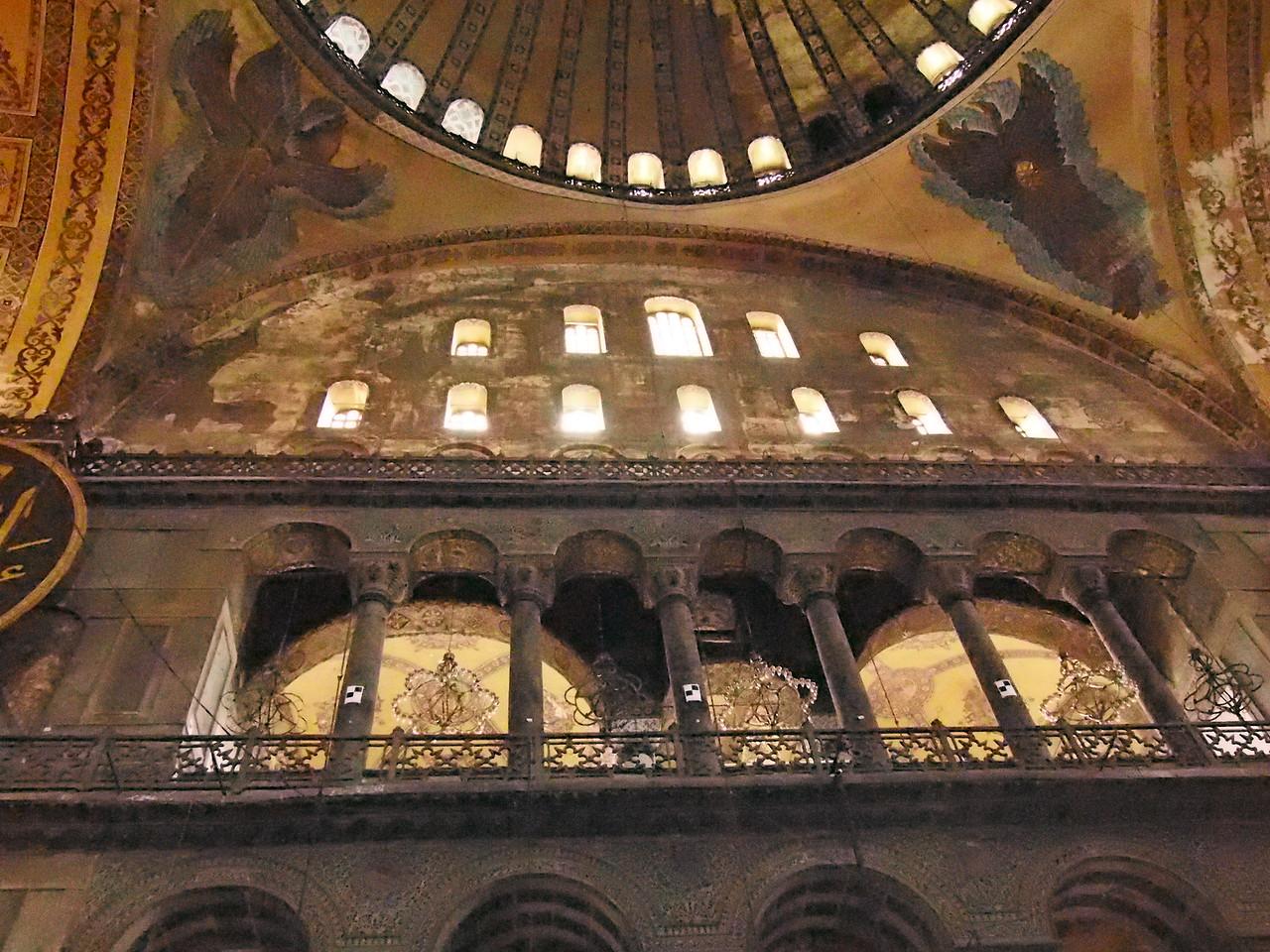Aya Sofia Church