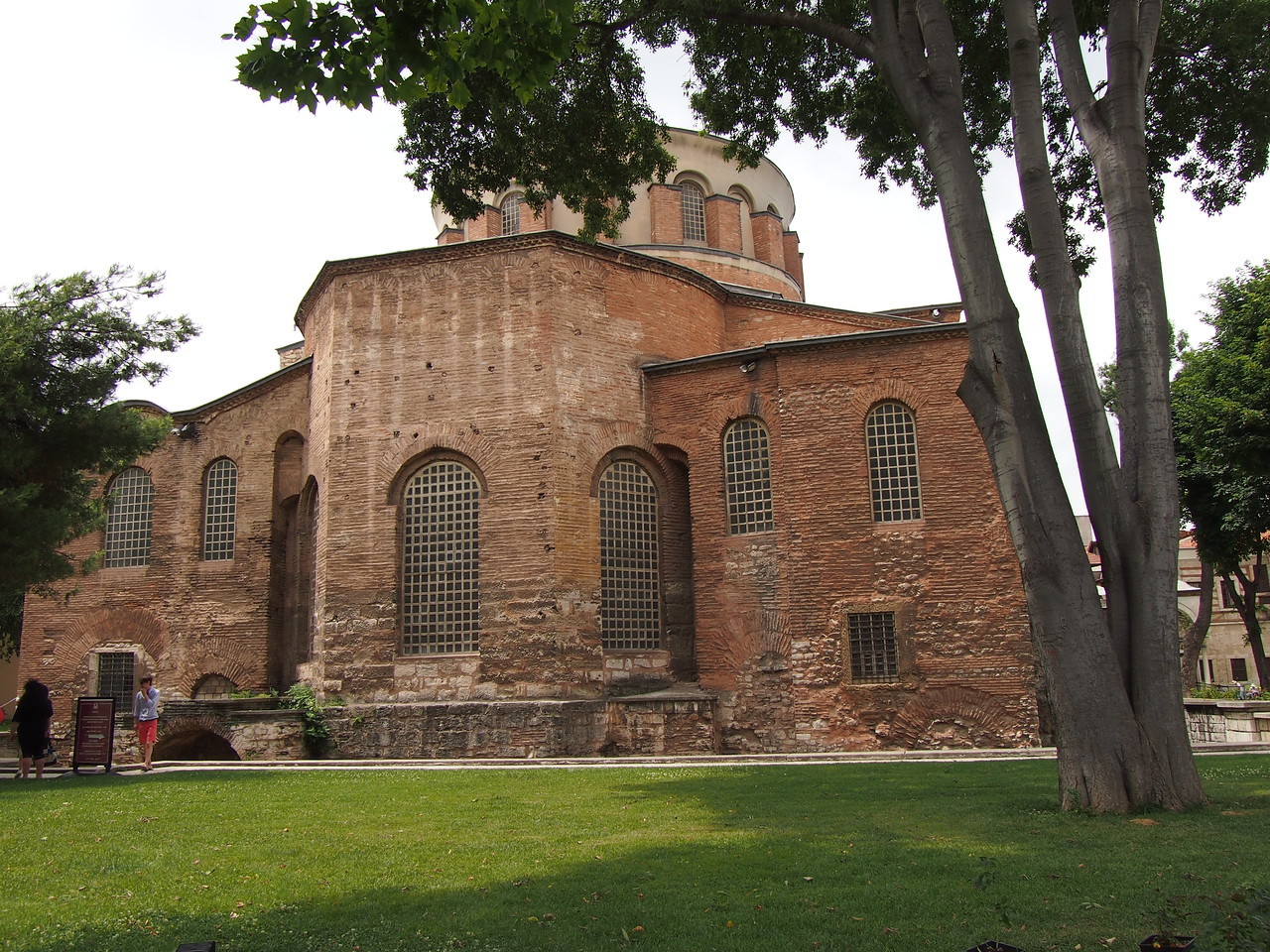 Aya Sofia Church