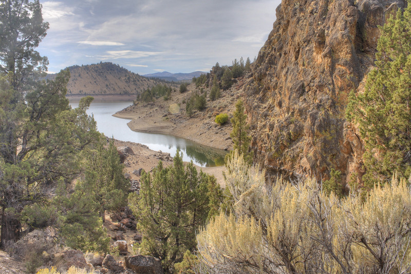 Prineville, Oregon