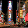 Times Square - December 2014