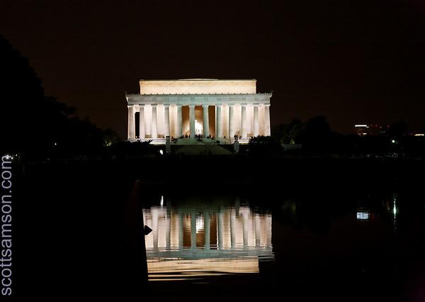 Around the World - Washington