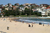 "2130-The sand and houses of Bondi Beach in Sydney, Australia <a href=""http://www.cwcphotography.com/gallery/1199387"">(8x12)</a>"