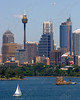 "2090-The harbor and skyline of Sydney, Australia <a href=""http://www.cwcphotography.com/gallery/1199387"">(8x10)</a>"
