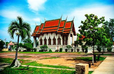 Khorat, Thailand