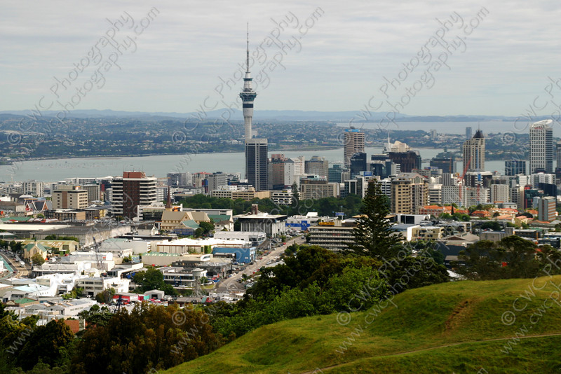 "2260-Auckland, New Zealand (Sky Tower in the middle) <a href=""http://www.cwcphotography.com/gallery/1199387"">(8x12)</a>"
