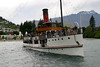 "2150-TSS Earnslaw vintage steamship in Queenstown, New Zealand <a href=""http://www.cwcphotography.com/gallery/1199387"">(8x12)</a>"