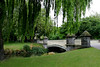 "2240-Green grass and trees off of the Avon River in Christchurch, New Zealand <a href=""http://www.cwcphotography.com/gallery/1199387"">(8x12)</a>"