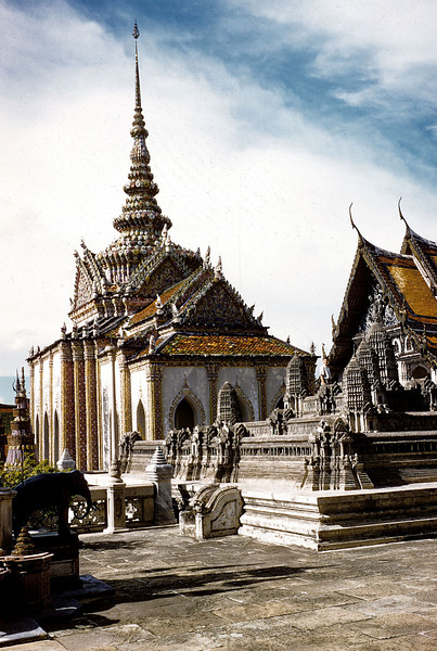 King's Palace - Thailand