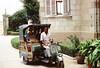 Taxi - Pakistan