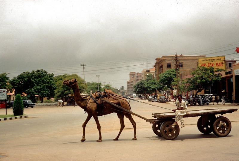 Karachi Pakistan
