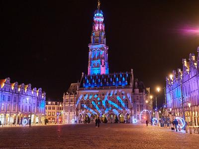 Arras Christmas 2018