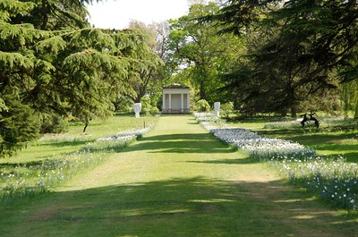 Summer House, Woburn Abbey