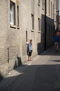 Josh in Cambridge