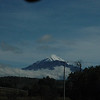 A close look of Pico de Orizaba (Citlaltépetl)