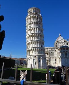 2015-10-24 Pisa, Italy