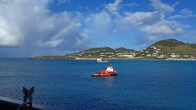 2018-01-14 Great Bay, Sint Maarten