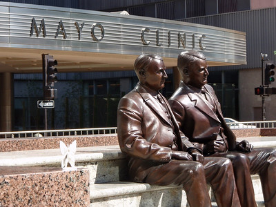 2008-08-15 Mayo Clinic