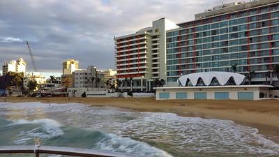2018-01-05 La Concha Resort., San Juan, Puerto Rico
