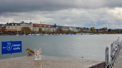 2015-10-06 Lake Zürich, Switzerland