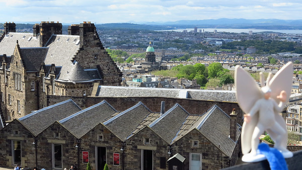 2012-06-04 Edinburgh Castle, Scotland