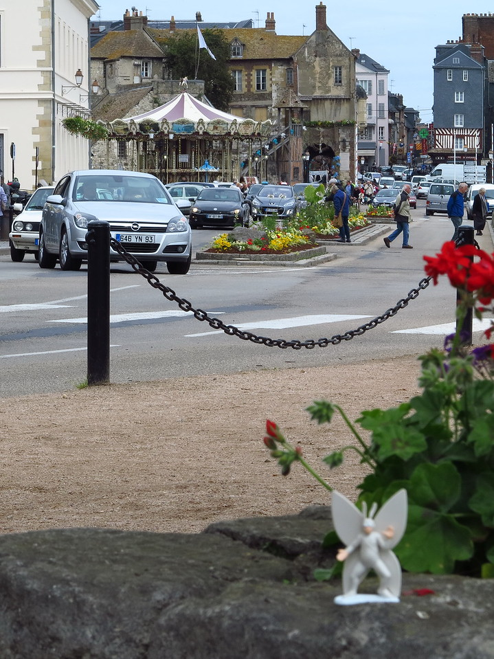 2012-06-06 Honfleur, Normandy, France