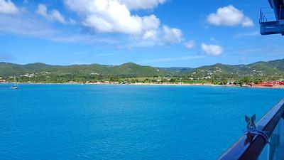 2018-01-08 Frederiksted , St. Croix, Us Virgin Islands