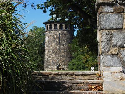 2010-10-13 Rockford Park, Wilmington, Delaware