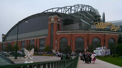 2014-06-20 Miller Park, Milwaukee, WI