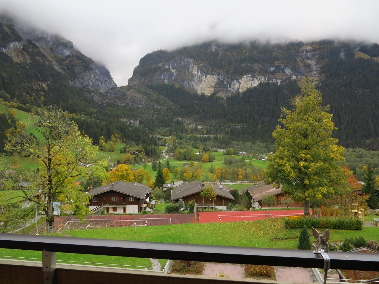 2015-10-07 Grindelwald, Switzerland