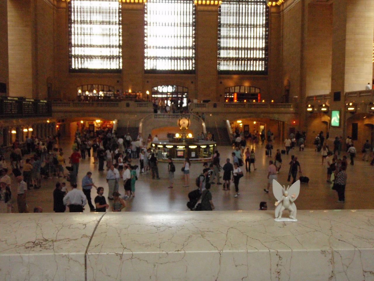 2008-06-09 Grand Central Station