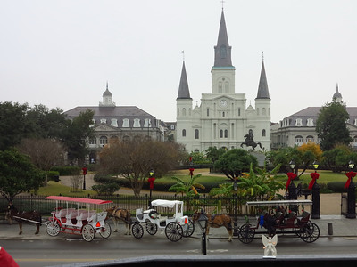 2013-12-08 New Orleans