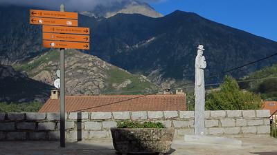 2015-10-22 Village of Bocognano, Corsica