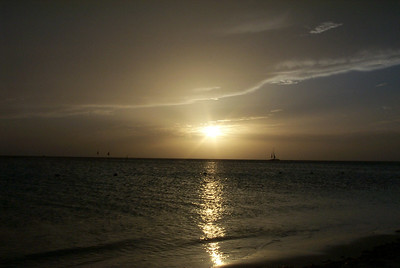 Aruba Sunsets