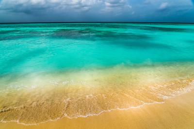 Aruba, Bonaire and Curacao (2018)