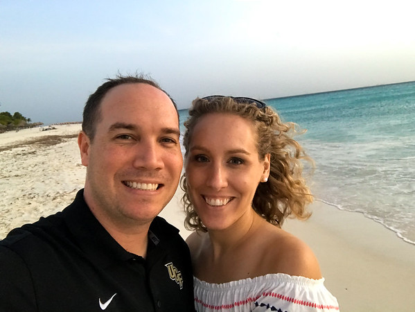 Aruba Getaway