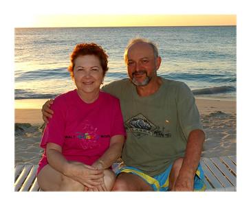 Arturo and Susy
