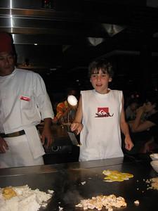 Chef Alex