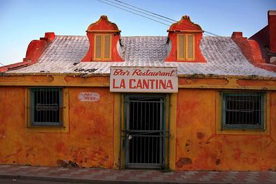 Bar y Cantina