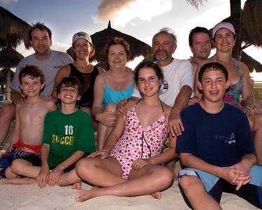 La grande familia