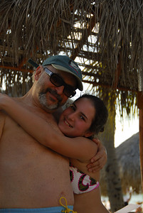 Nicole y Arturo